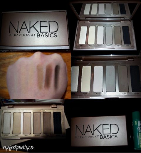 nakedbasics